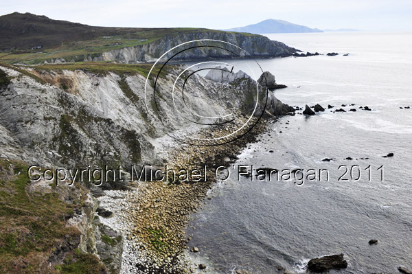 Achill Island, Co. Mayo (Port na hAille Bay) Ref. # DSC2326