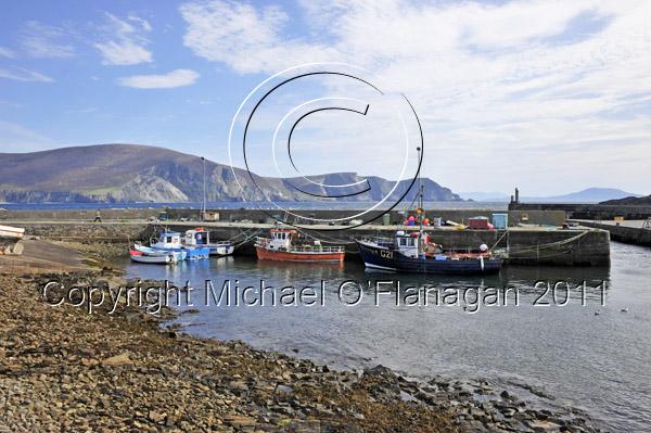 Achill Island, Co. Mayo (Porteen Pier) Ref. # DSC2275