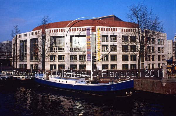 Amsterdam Ref. # F692.3
