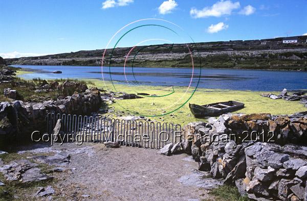 An Loch Mór, Inis Oirr Ref. # F532.21