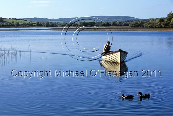 Ballyallia Lake, Ennis, Co. Clare Ref. # FC878.17a