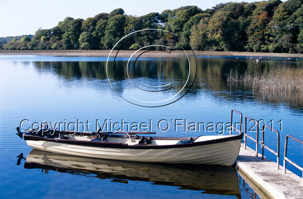 Ballyallia Lake, Ennis, Co. Clare Ref. # FC878.27a