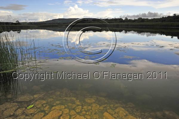 Ballycullinan Lake, Corofin, Co. Clare Ref. # DSC9744adj
