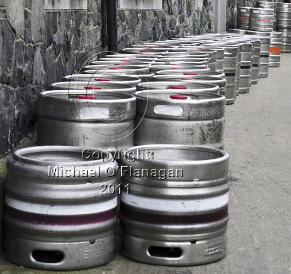 Beer Barrels, Galway Ref. # DSC0723CR