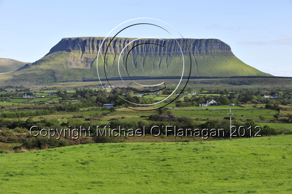 Benbulbin, Co. Sligo Ref. # DSC6422