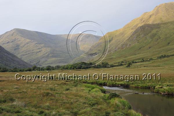 Bundooragha River, Leenane to Delphi Road, Co. Mayo Ref. # DSC2034