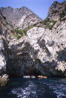 Capri Island, Bay of Naples Ref. # F698.S12.23a