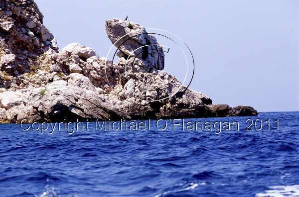 Capri Island, Bay of Naples Ref. # F698.S13.7a