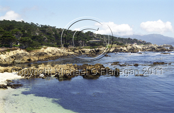 Carmel Beach, California Ref. # F388.4