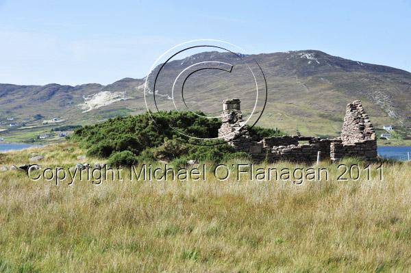 Cashla, Achill Sound, Co. Mayo Ref. # DSC2250