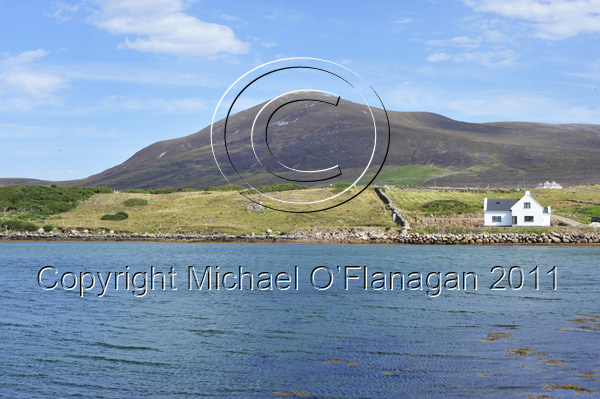 Cashla, Corran Bay, Achill Sound, Co. Mayo Ref. # DSC2241