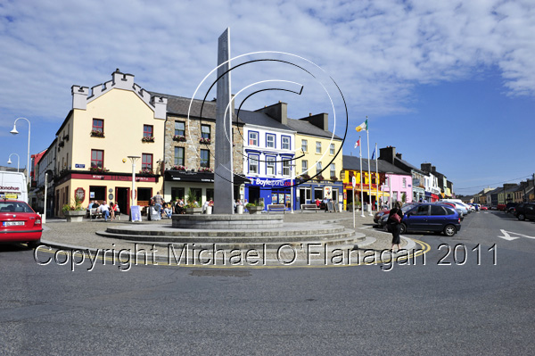 Clifden, Co. Galway Ref. # DSC1900