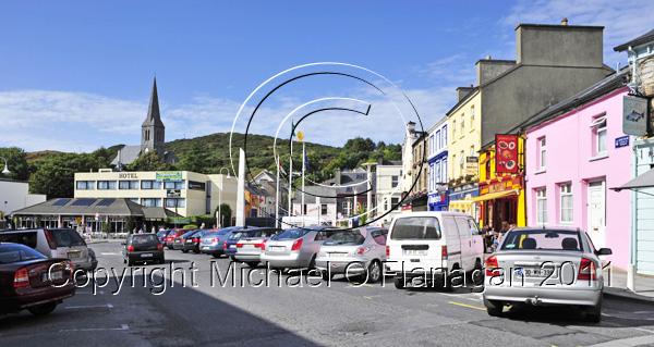 Clifden, Co. Galway Ref. # DSC1905CR