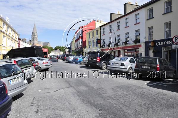 Clifden, Co. Galway Ref. # DSC1907adj