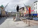 Cork (Father Matthew Monument & Patrick Street) Ref. # DSC02707