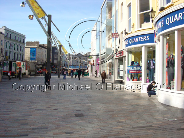 Cork (Patrick Street) Ref. # DSC02478