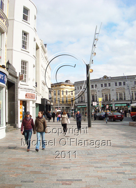 Cork (Patrick Street) Ref. # DSC02542