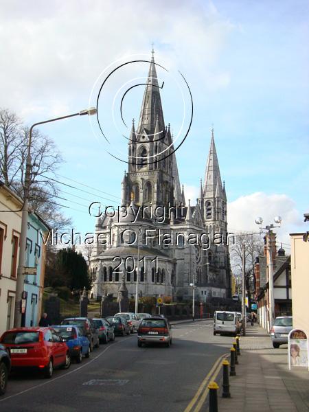 Cork (St. Finbarr's Cathedral) Ref. # DSC02513