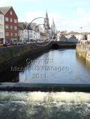 Cork (St. Finbarr's Cathedral & River Lee) Ref. # DSC02511