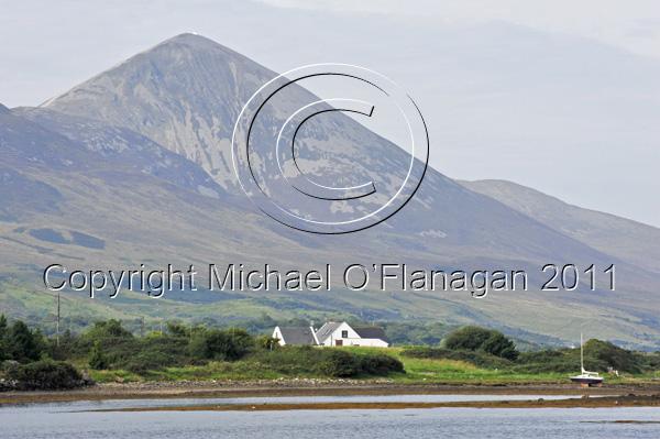 Croagh Patrick, Co. Mayo Ref. # DSC2067