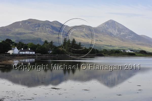 Croagh Patrick, Co. Mayo Ref. # DSC2156