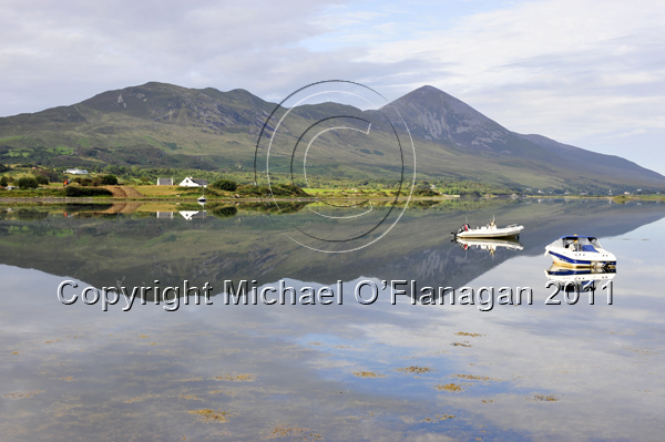 Croagh Patrick, Co. Mayo Ref. # DSC6300
