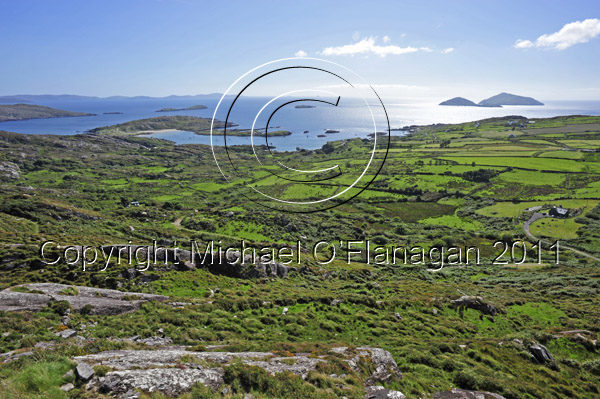 Derrynane Bay, Caherdaniel, Co. Kerry Ref. # DSC1657
