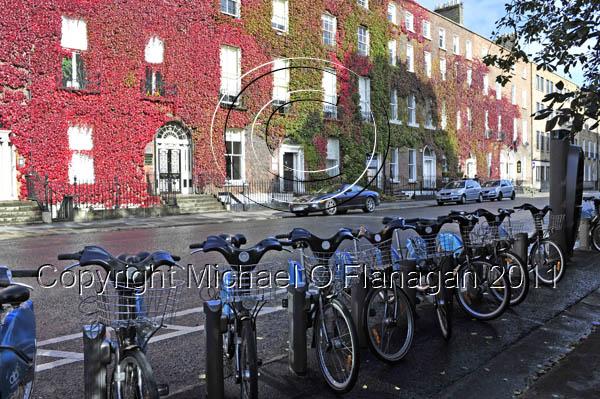 Dublin (Fitzwilliam Square) Ref. # DSC3975