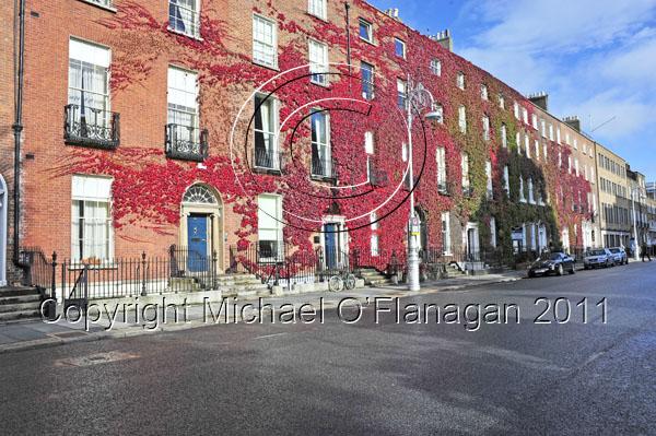 Dublin (Fitzwilliam Square) Ref. # DSC3976