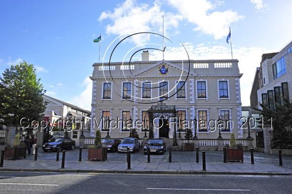 Dublin (Mansion House) Ref. # DSC3980