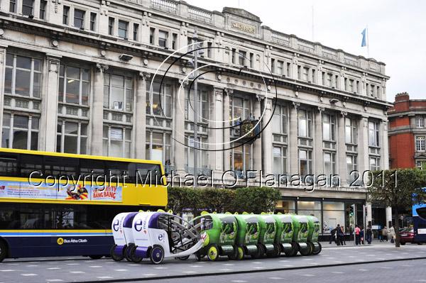 Dublin (O'Connell Street) Ref. # DSC3793