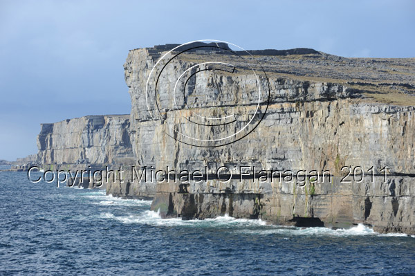 Dun Aengus, Inis Mor, Aran Islands, Co. Galway Ref. # DSC5958