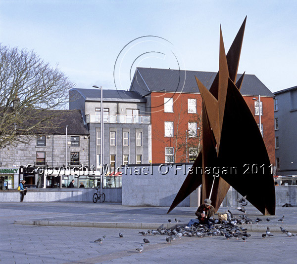 Eyre Square, Galway Ref. # F748.E