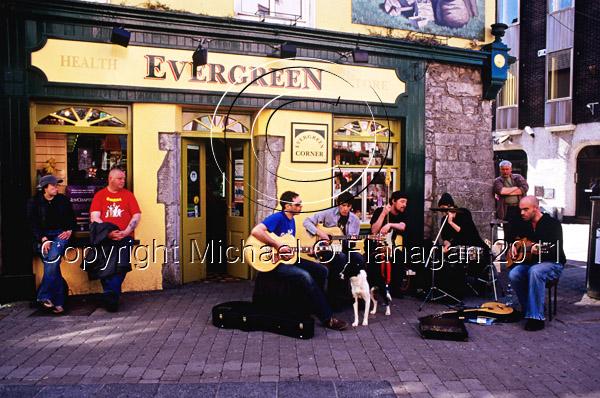 Galway (Mainguard Street) Ref. # F693.1