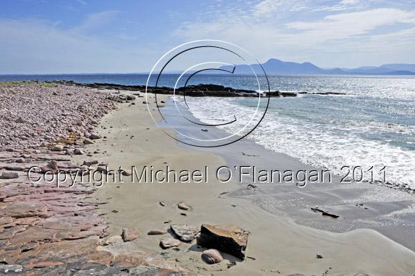 Gob Carraige Beach, Atlantic Drive, Co. Mayo Ref. # DSC2229