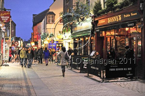 High Street, Galway Ref. # DSC4926