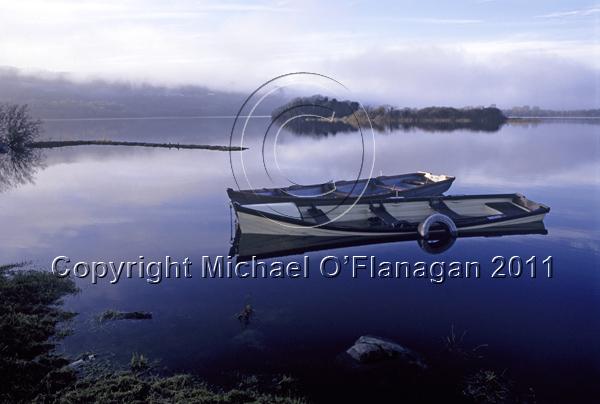 Inchiquin, Lake, Corofin, Co. Clare Ref. # FC713.15