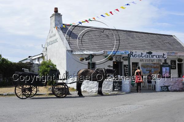 Inis Mor, Aran Islands, Co. Galway Ref. # DSC9012