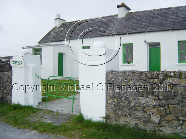 Inis Oirr, Aran Islands, Co. Galway Ref. # DSC00989