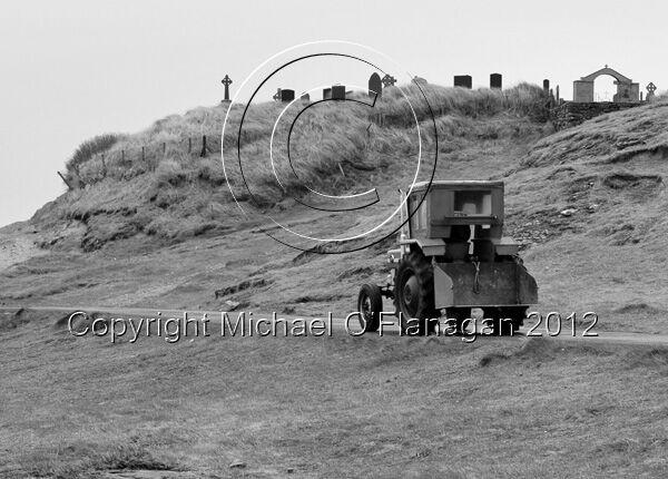 Inis Oirr, Aran Islands, Co. Galway Ref. # DSC8045CRMBW