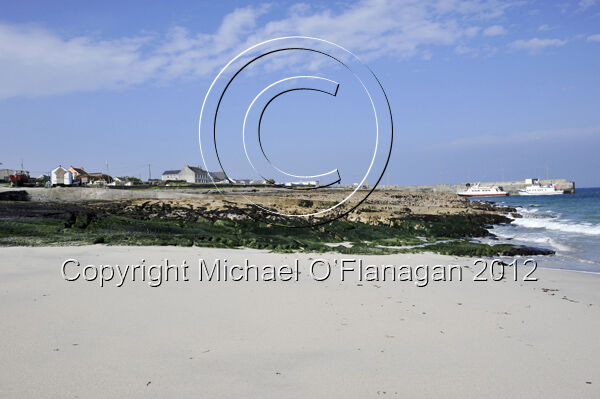 Inis Oirr, Aran Islands, Co. Galway Ref. # DSC8128