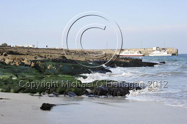 Inis Oirr, Aran Islands, Co. Galway Ref. # DSC8133