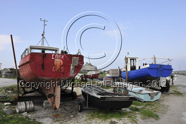 Inis Oirr, Aran Islands, Co. Galway Ref. # DSC8140