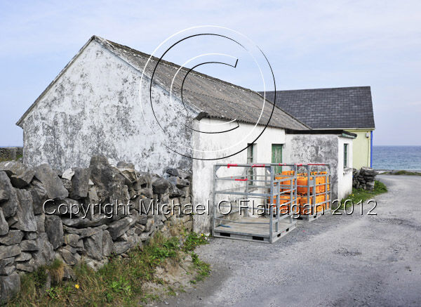 Inis Oirr, Aran Islands, Co. Galway Ref. # DSC8151CR