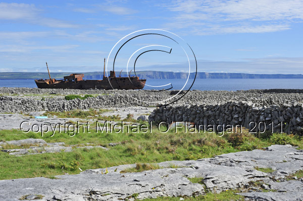 Inis Oirr, Aran Islands, Co. Galway Ref. # DSC9892