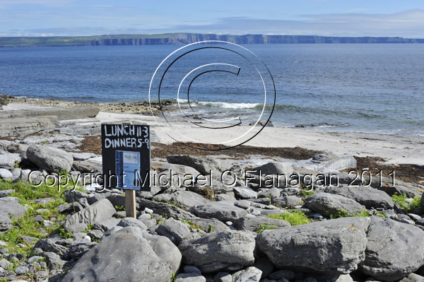 Inis Oirr, Aran Islands, Co. Galway Ref. # DSC9895