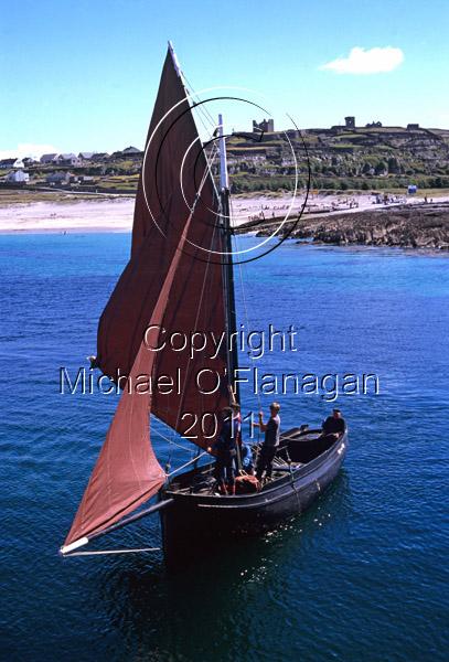 Inis Oirr, Aran Islands, Co. Galway Ref. # F490.1