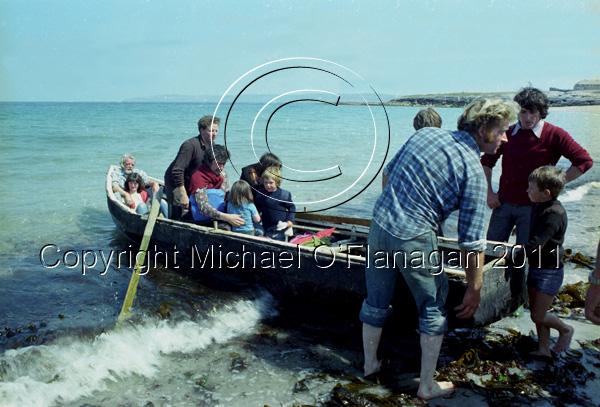 Inis Oirr, Aran Islands, Co. Galway Ref. # F51.16a