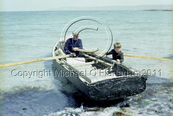 Inis Oirr, Aran Islands, Co. Galway Ref. # F51.21a