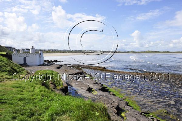 Inishcrone Cliff Baths & Beach, Co. Sligo Ref. #_DSC6314